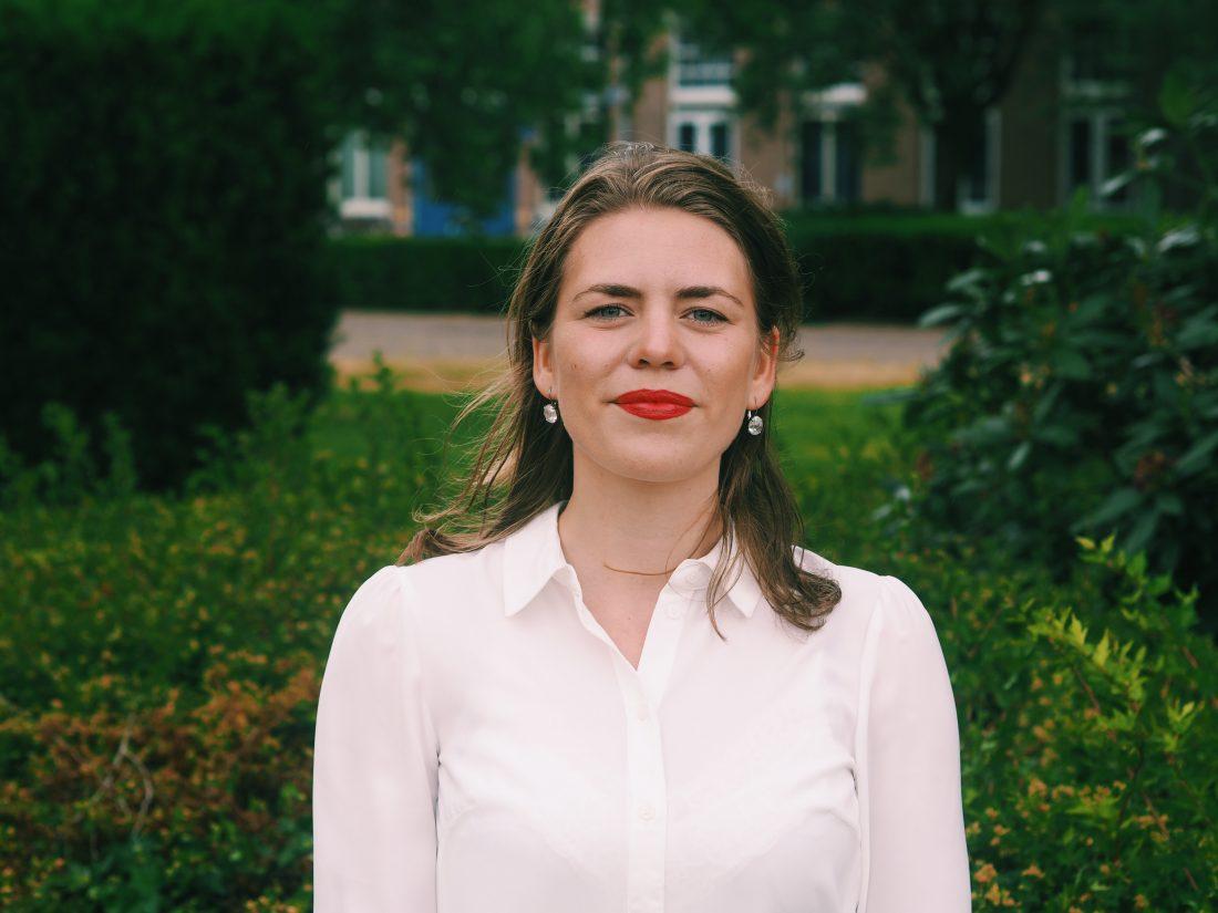 Sophie Moens