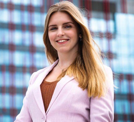Suzan de Jongste