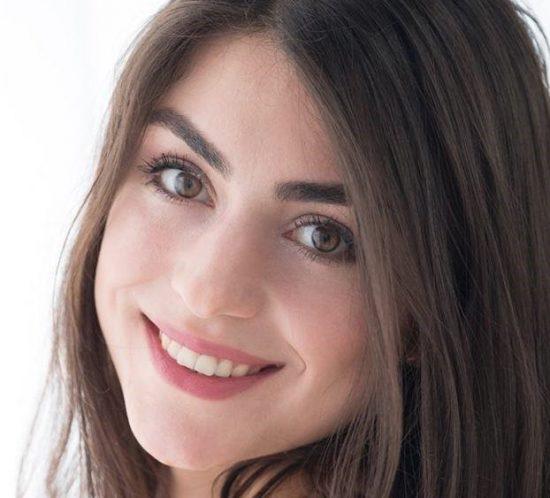 Isabella Antonyan
