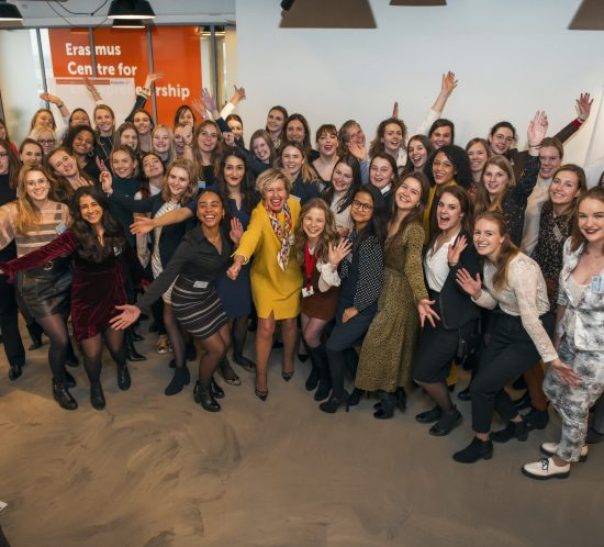 Elske Doets Young Lady Business Academy